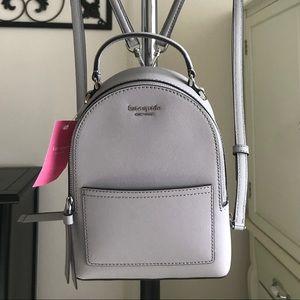 Kate Spade Mini Convertible Backpack